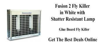 Fusion 2 Fly Killer