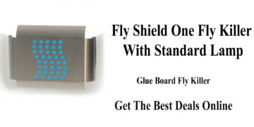 Glue Board Fly Killer