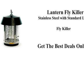 Lantern Fly Killer