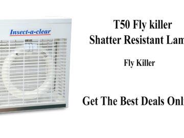 T50 Fly killer